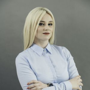 Luiza Słychan Adwokat Bolesławiec