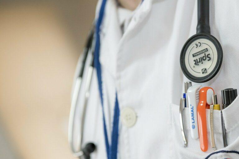 prawa osób wykonujących zawody medyczne