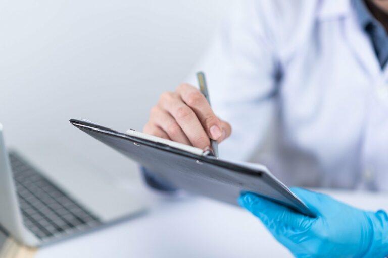 prawo do dokumentacji medycznej